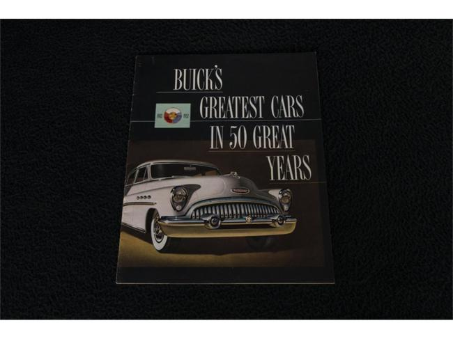 1953 Buick Skylark - Automatic (75)