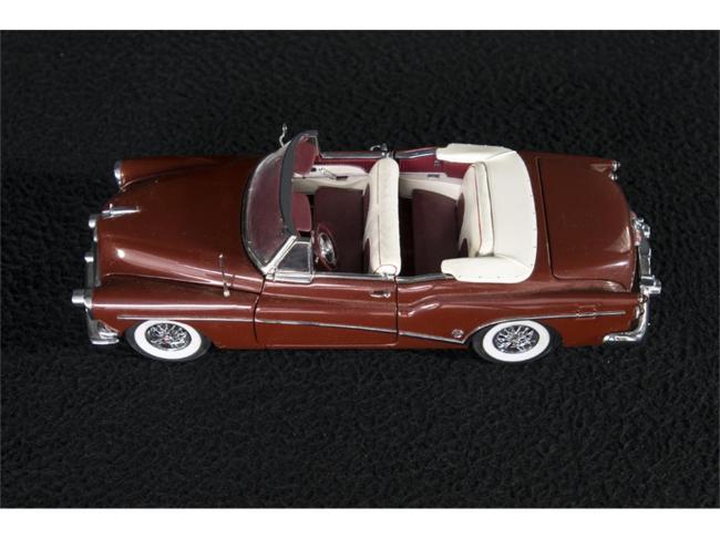 1953 Buick Skylark - Buick (80)