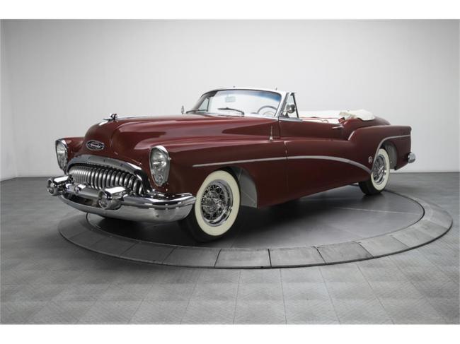 1953 Buick Skylark - 1953 (84)
