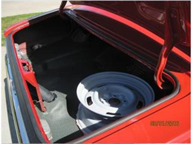 1968 Chevrolet Camaro RS/SS - Chevrolet (16)