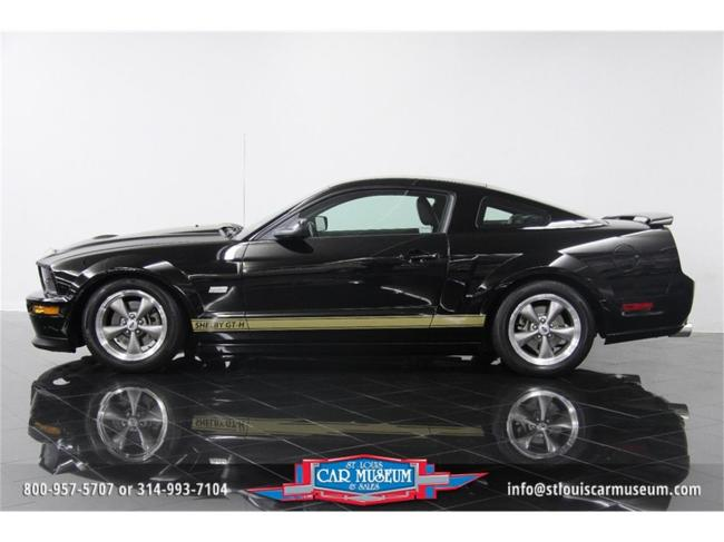 2006 Shelby Mustang GT-H - Missouri (5)
