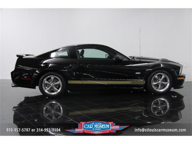 2006 Shelby Mustang GT-H - Shelby (23)
