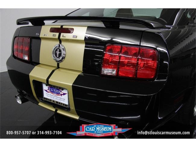 2006 Shelby Mustang GT-H - Missouri (26)