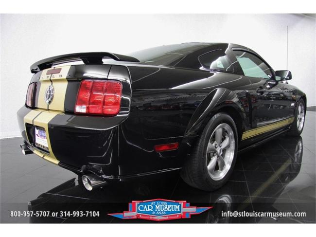 2006 Shelby Mustang GT-H - Missouri (28)