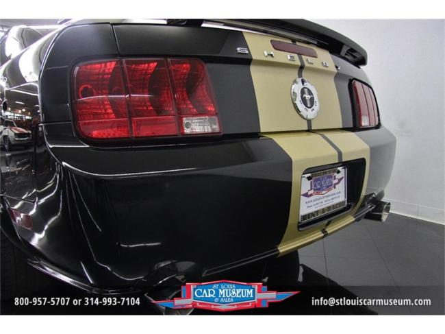 2006 Shelby Mustang GT-H - Mustang GT-H (29)