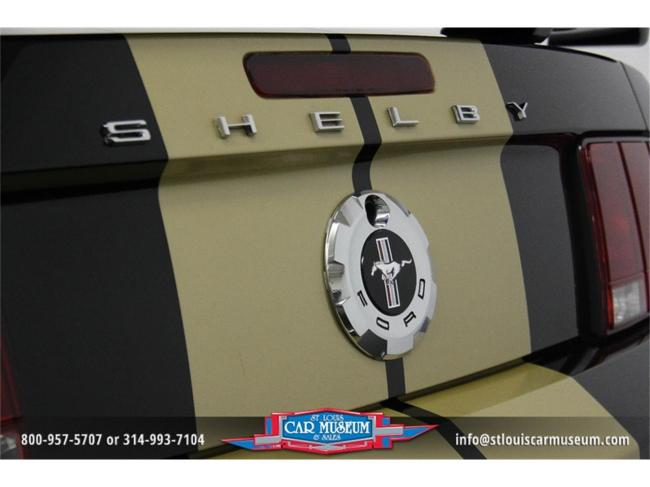 2006 Shelby Mustang GT-H - Shelby (30)