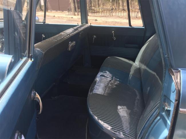 1963 Studebaker Lark - Lark (4)