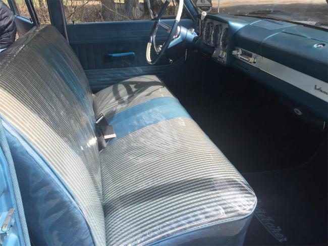 1963 Studebaker Lark - 1963 (6)