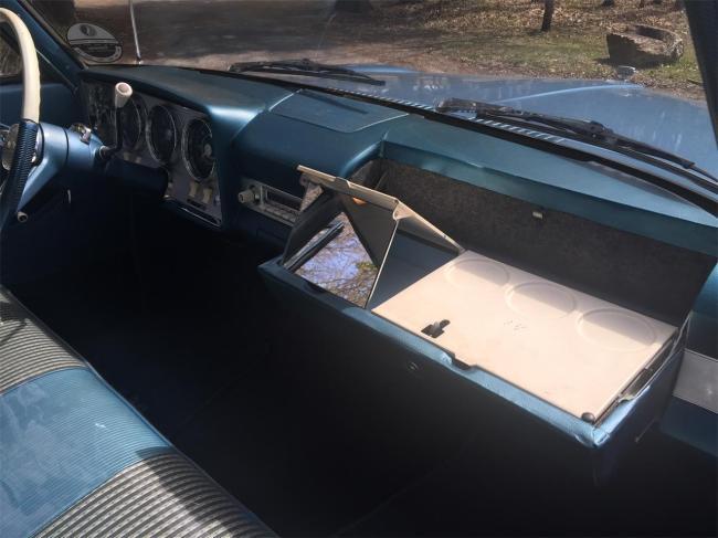 1963 Studebaker Lark - Studebaker (9)