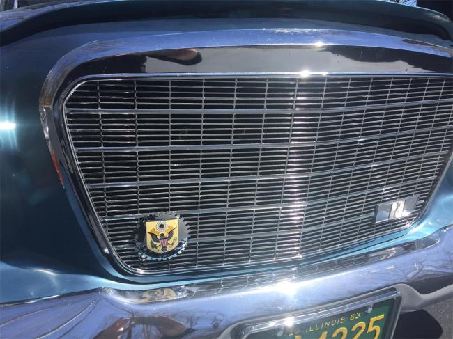 1963 Studebaker Lark - Studebaker (11)