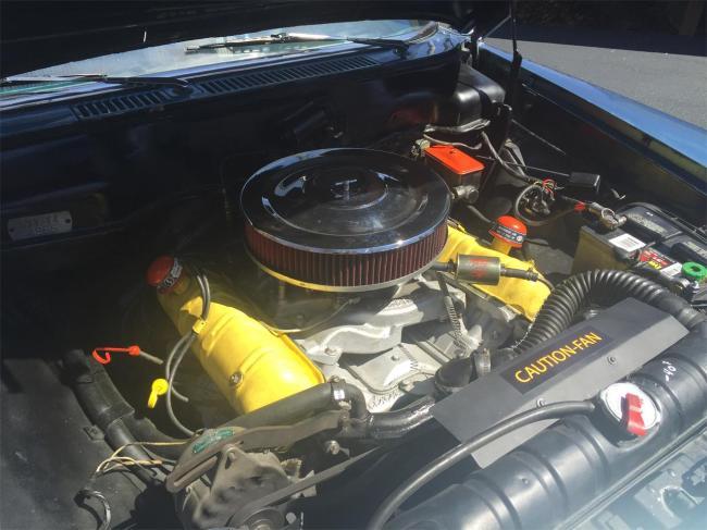 1963 Studebaker Lark - 1963 (12)