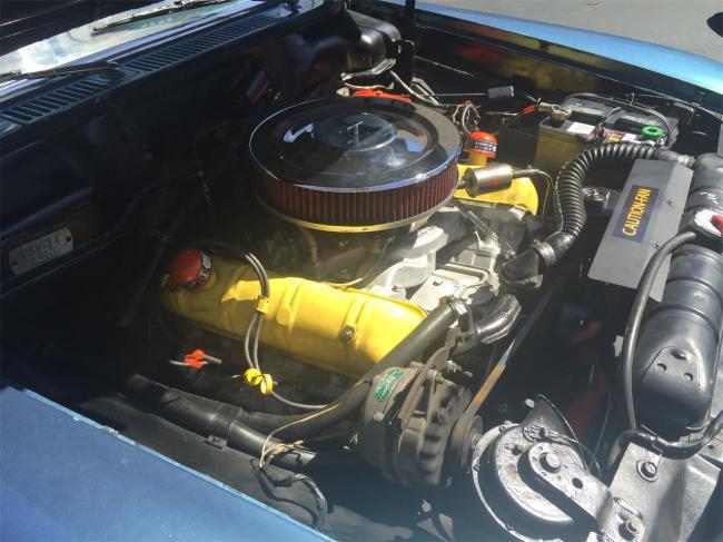1963 Studebaker Lark - Illinois (13)