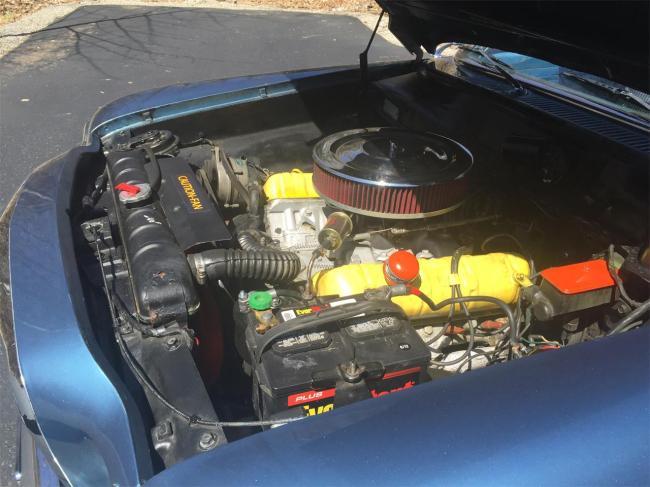 1963 Studebaker Lark - 1963 (14)