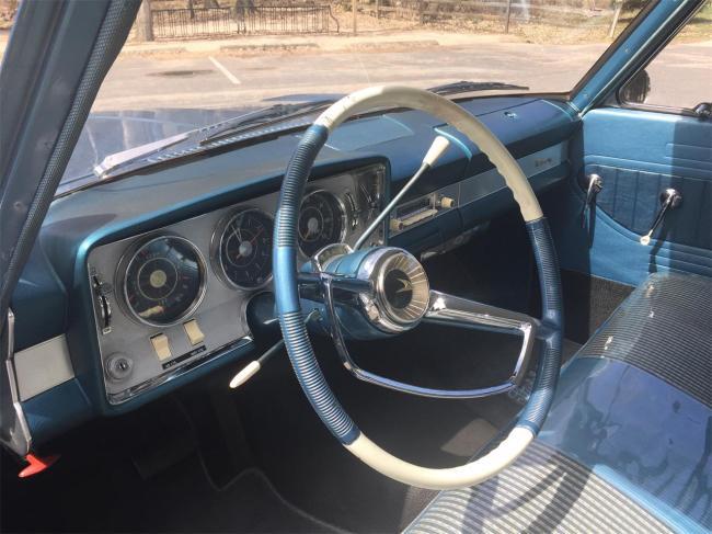 1963 Studebaker Lark - 1963 (26)