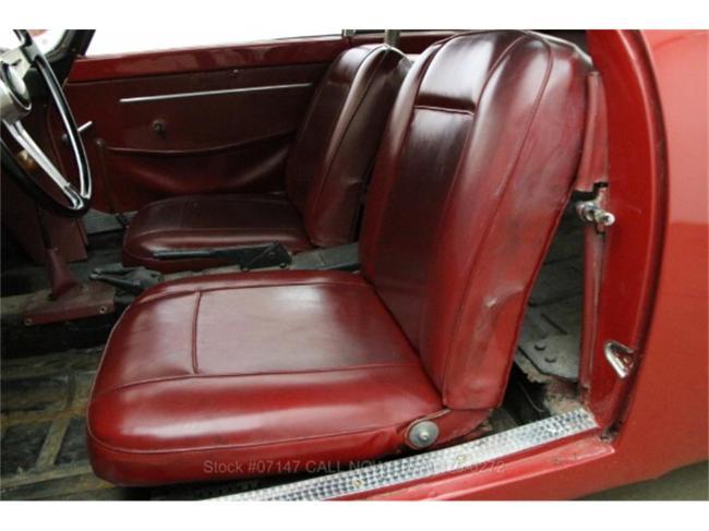 1960 Fiat Abarth - Abarth (1)
