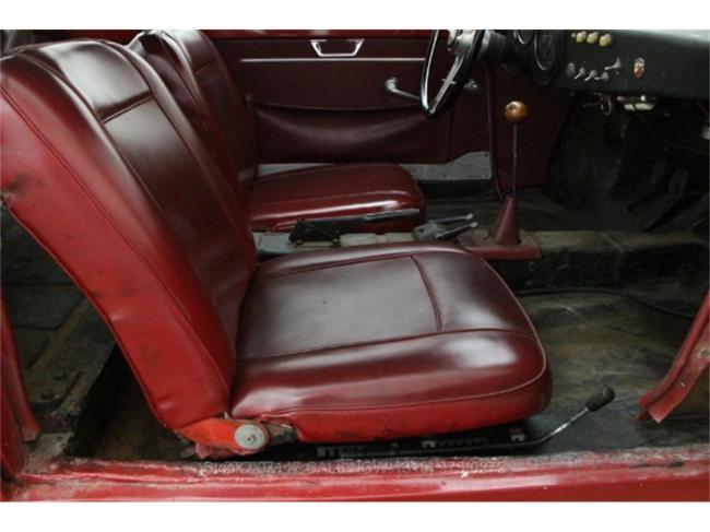 1960 Fiat Abarth - California (4)
