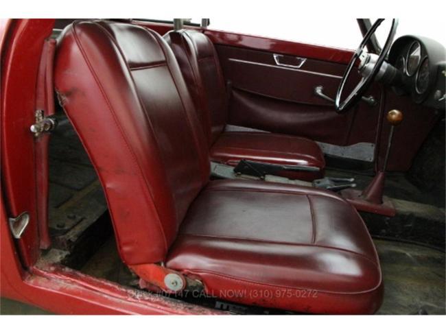 1960 Fiat Abarth - Fiat (5)