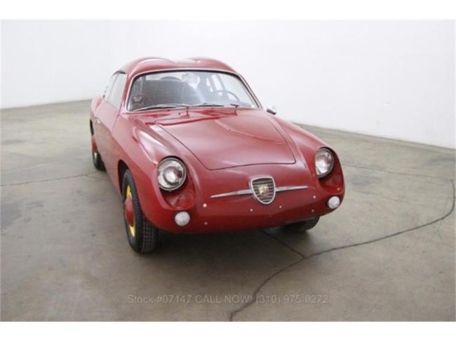 1960 Fiat Abarth - Fiat (8)