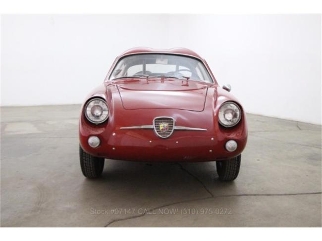 1960 Fiat Abarth - Abarth (9)