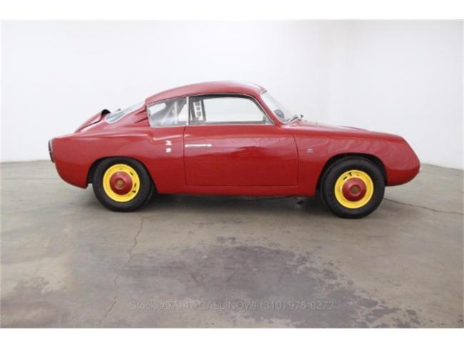 1960 Fiat Abarth - Abarth (11)
