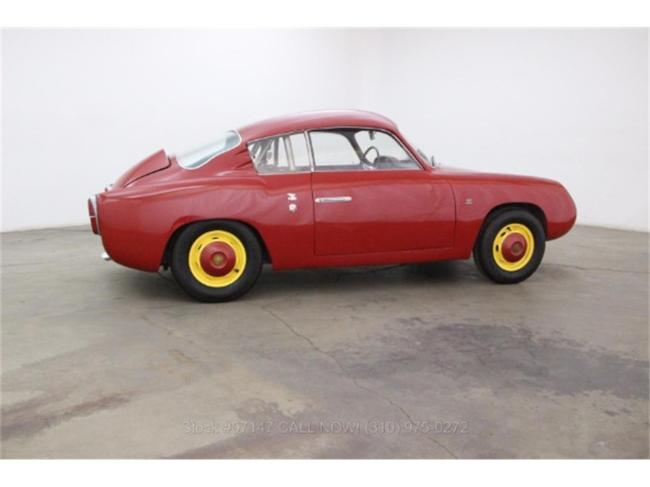 1960 Fiat Abarth - Fiat (12)