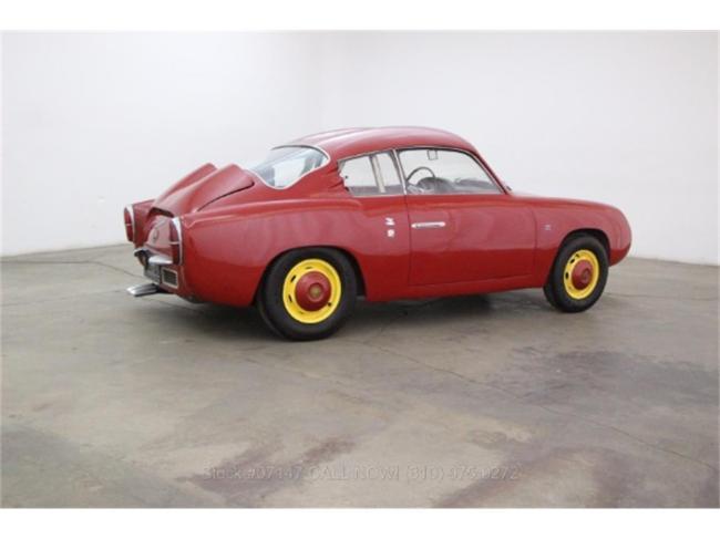 1960 Fiat Abarth - Fiat (13)