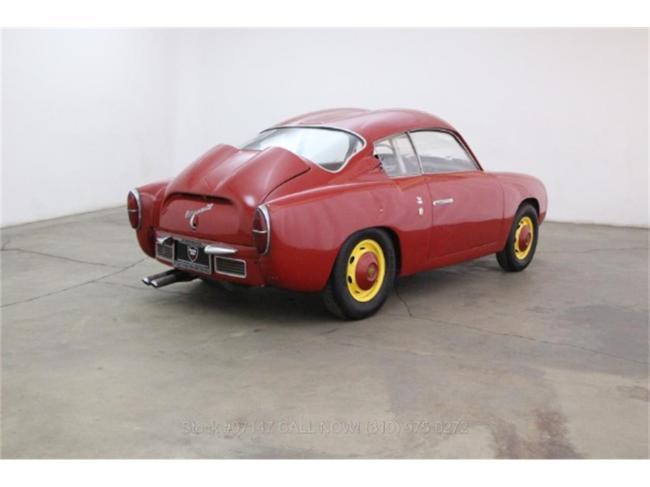 1960 Fiat Abarth - 1960 (14)