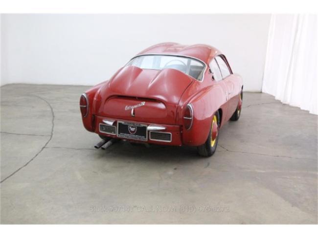 1960 Fiat Abarth - Abarth (15)