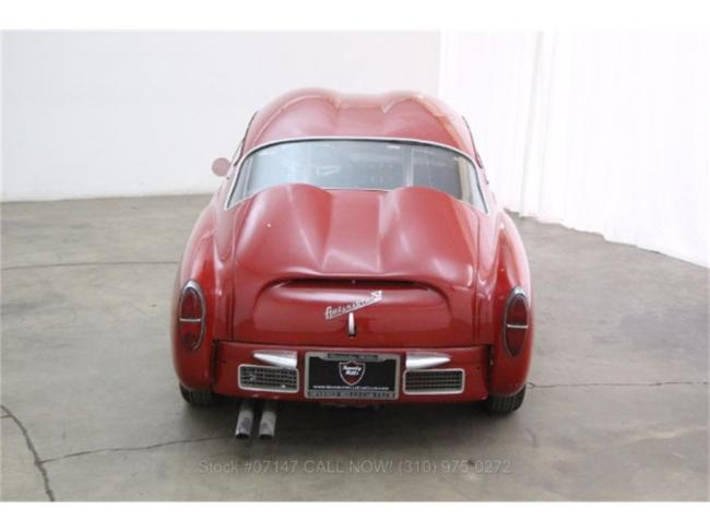 1960 Fiat Abarth - Fiat (16)