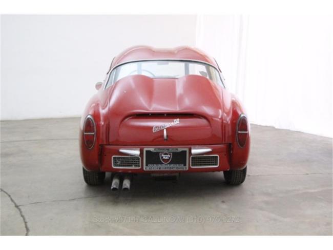 1960 Fiat Abarth - Abarth (17)