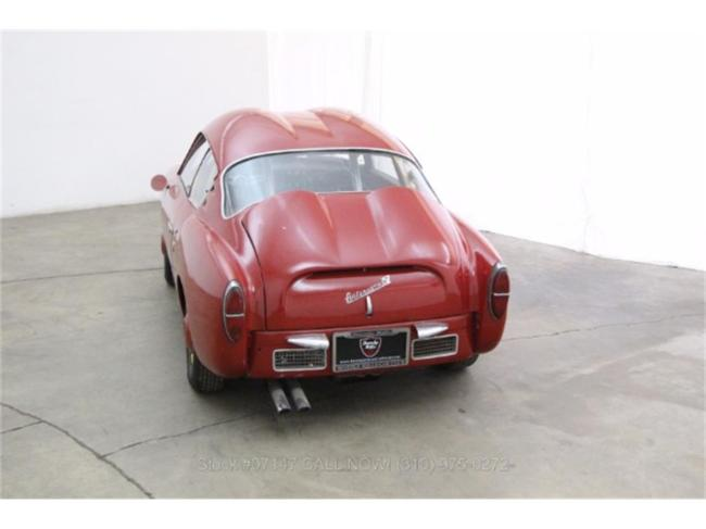 1960 Fiat Abarth - Abarth (18)