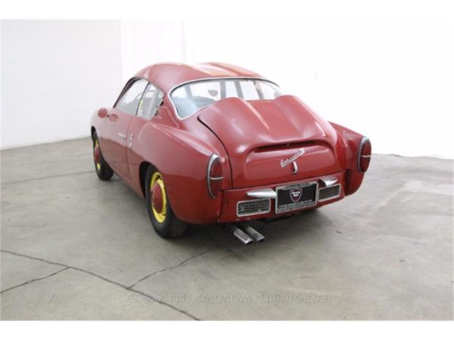 1960 Fiat Abarth - California (19)