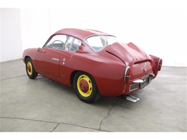 1960 Fiat Abarth - Fiat (20)