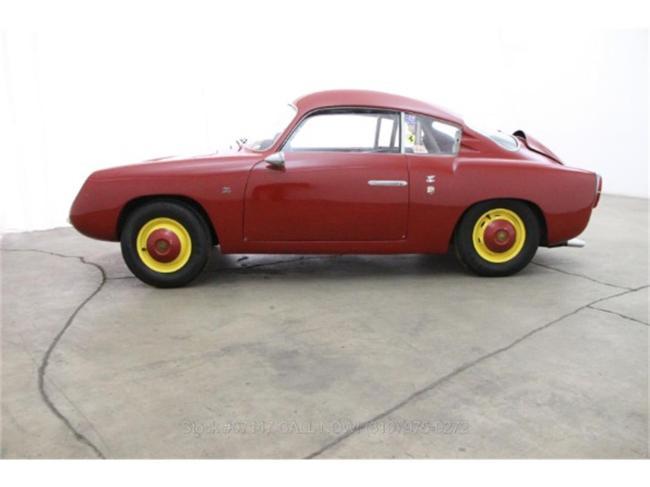 1960 Fiat Abarth - Abarth (21)