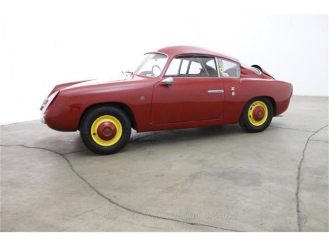 1960 Fiat Abarth - Abarth (22)