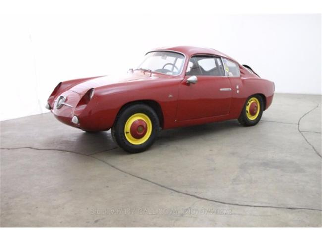 1960 Fiat Abarth - California (23)