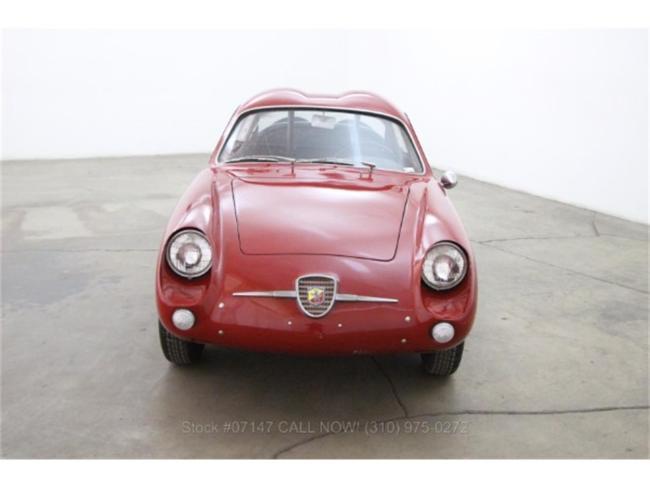 1960 Fiat Abarth - Fiat (26)