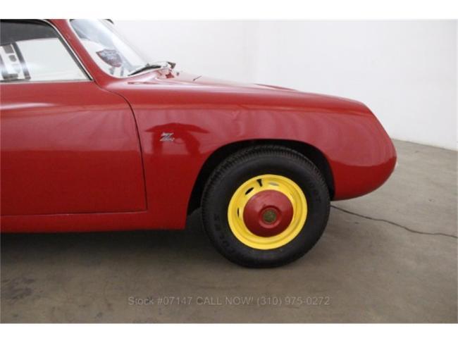 1960 Fiat Abarth - Abarth (29)