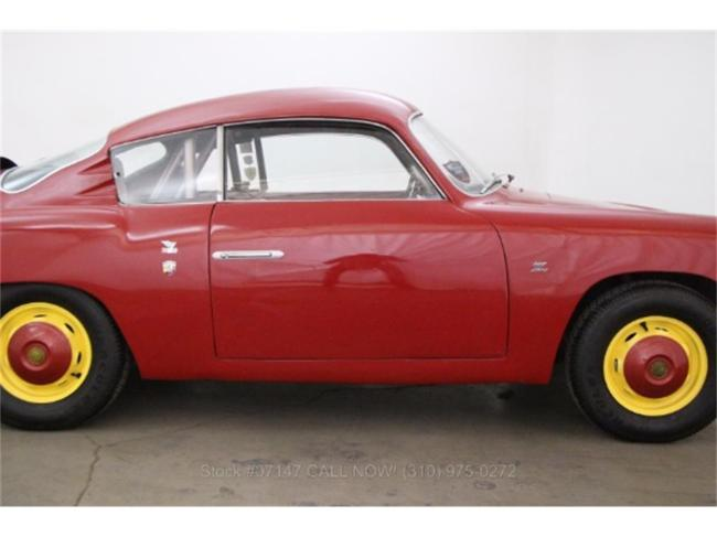 1960 Fiat Abarth - Fiat (30)