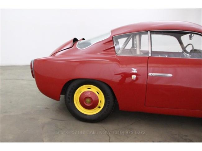 1960 Fiat Abarth - Abarth (31)