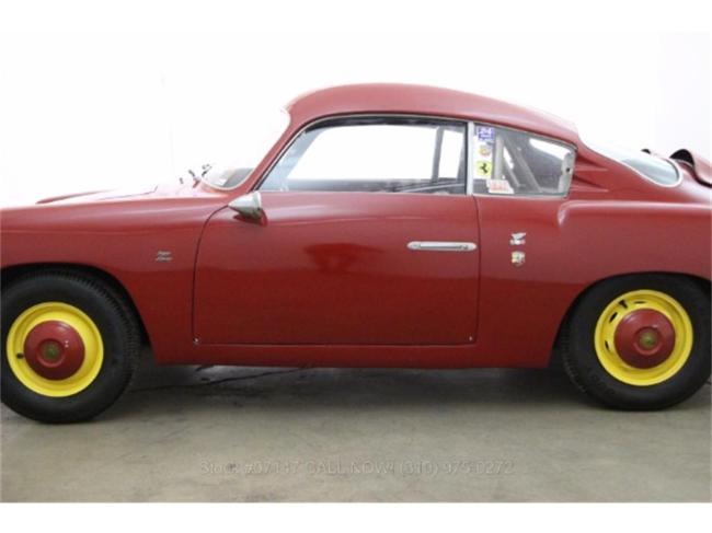 1960 Fiat Abarth - 1960 (33)