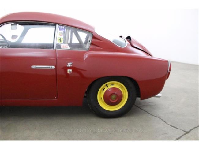 1960 Fiat Abarth - Fiat (34)