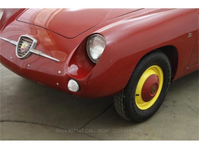 1960 Fiat Abarth - 1960 (35)