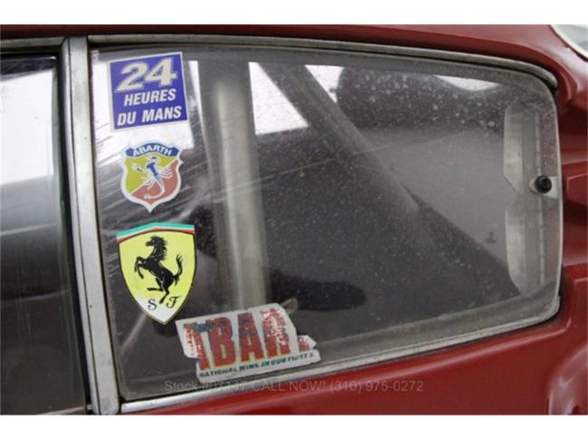 1960 Fiat Abarth - California (40)