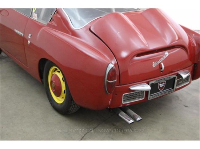 1960 Fiat Abarth - 1960 (41)
