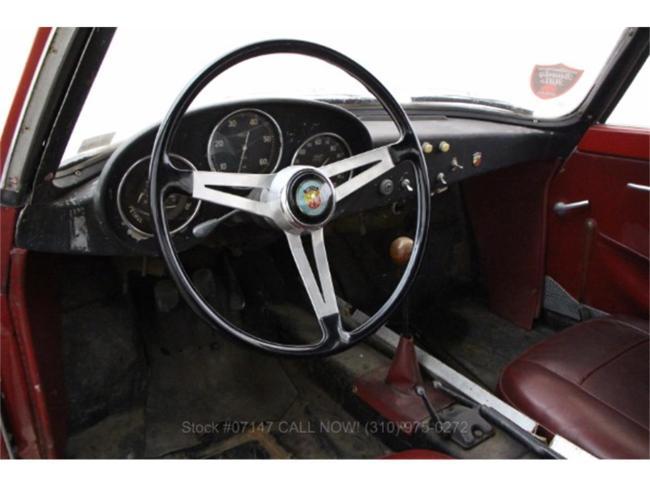1960 Fiat Abarth - Fiat (44)