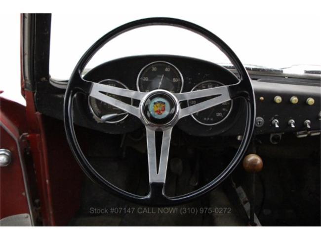1960 Fiat Abarth - Abarth (45)