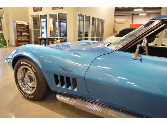 1969 Chevrolet Corvette - Corvette (3)