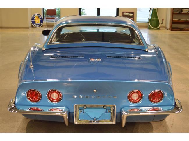 1969 Chevrolet Corvette - Alabama (7)
