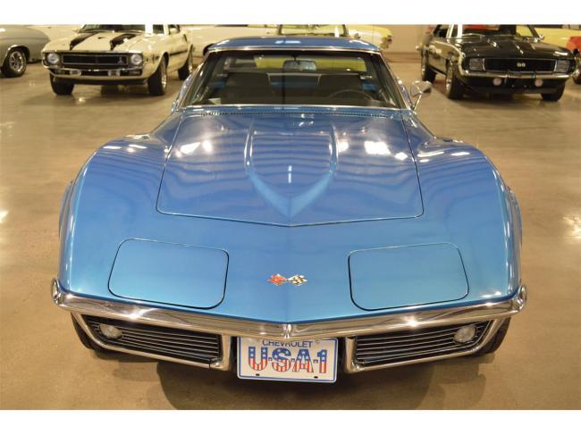 1969 Chevrolet Corvette - Corvette (5)